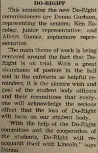 Do Right - February 25, 1966